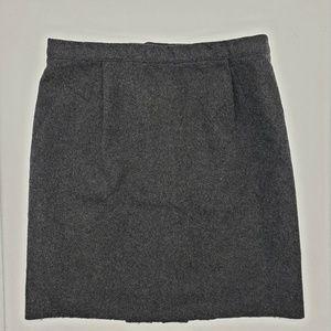 Marc Jacobs Wool Mini Skirt Size 2